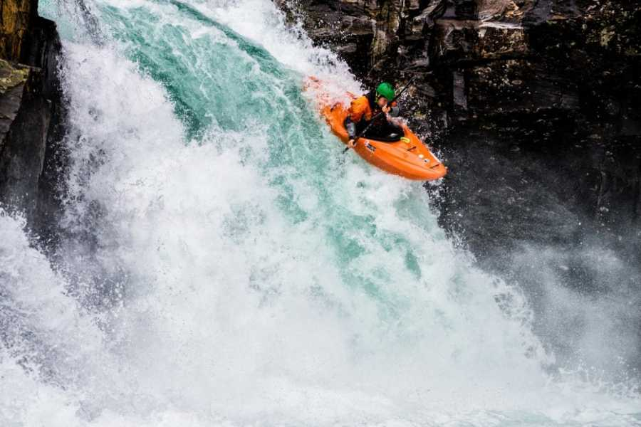 Kayak Voss Safety Course