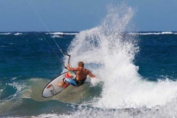 Kite Club Cabarete Pro Kiteboard Coaching