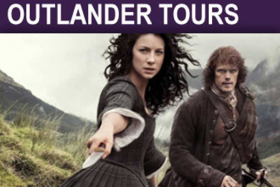 Clyde Coast Tourism Ltd Outlander Day Trip