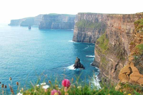 e-whizz and Ted Tours Cliffs of Moher Self Guided E-bike Tour