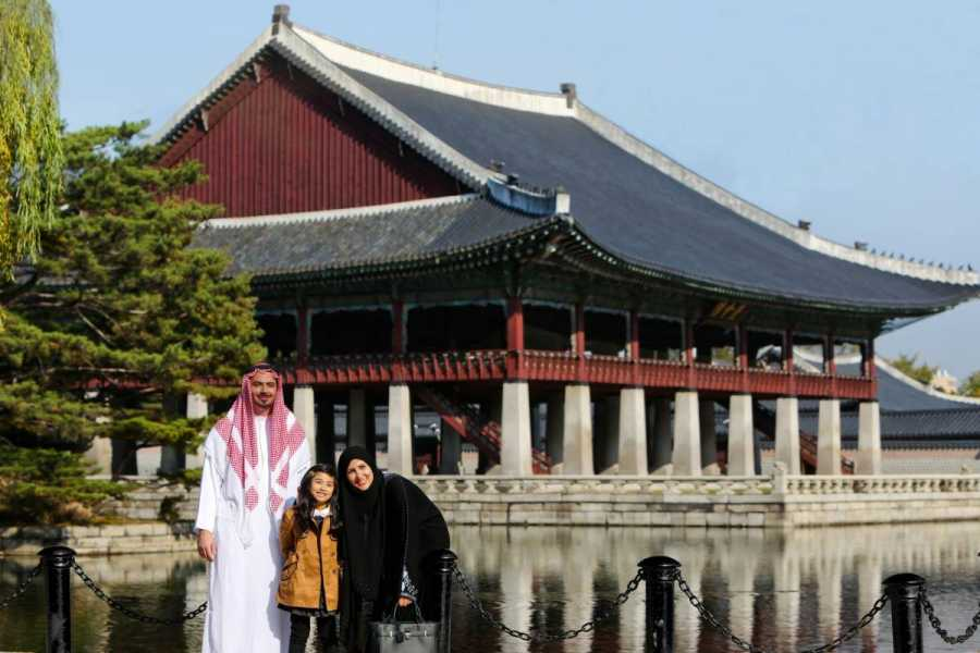 Kim's Travel 09 Korea Muslim Package (5D4N & 4D3N)