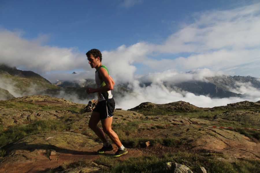 Spa Treks - Activ Adventure Run Pyrenees - Trail running holiday & event support
