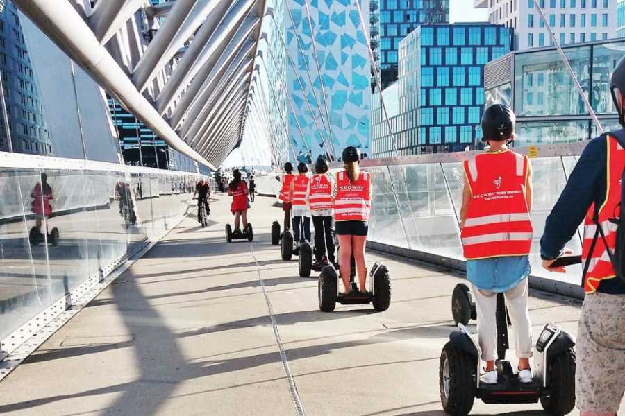 Segway Tours Norway 3. Segway Tours Oslo
