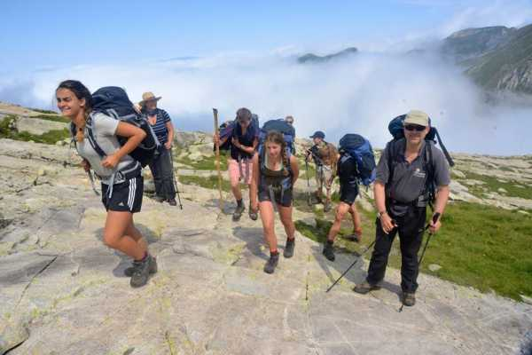 Spa Treks - Activ Adventure The Freedom Trail