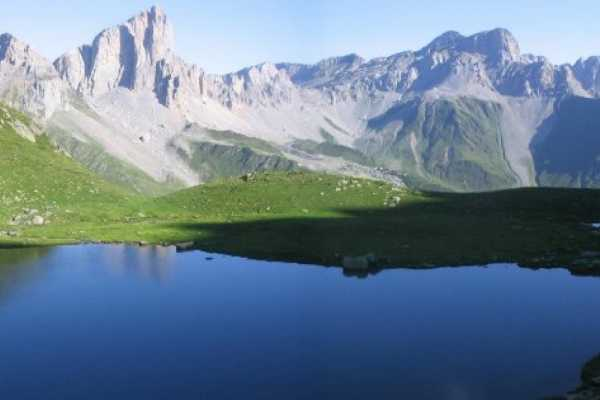 Spa Treks - Activ Adventure Chemin de la Liberté (Freedom Trail) Western Pyrenees or traditional 3 day trek