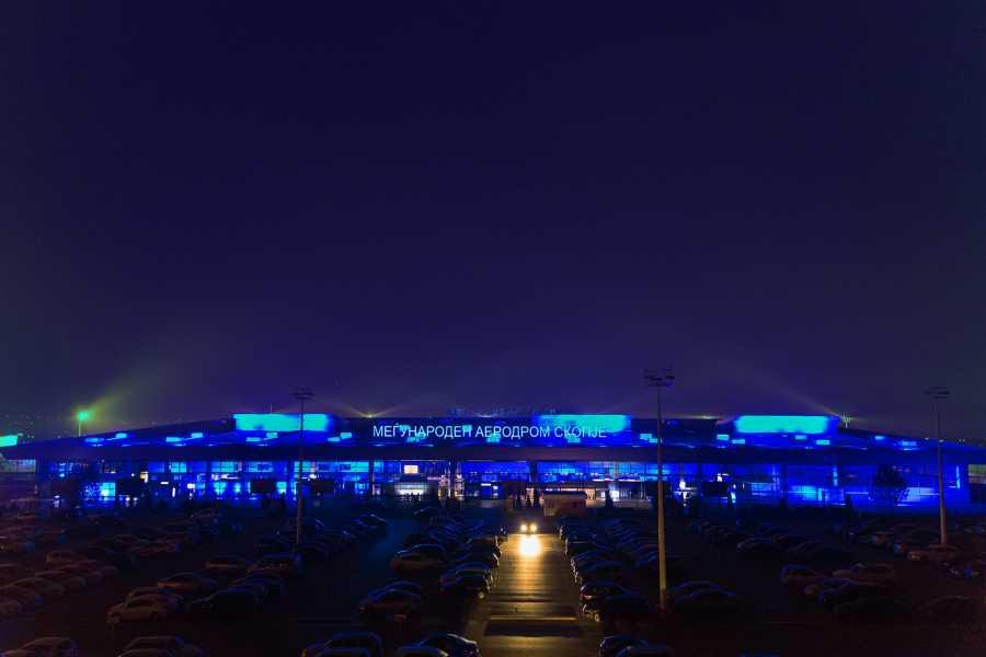 Skopje Daily Tours Arrival transfer – Skopje International Airport (SKP) to Hotel