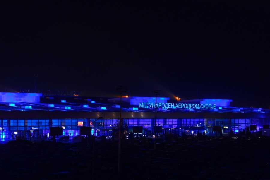 Skopje Daily Tours Departure transfer – Hotel to Skopje International Airport (SKP)