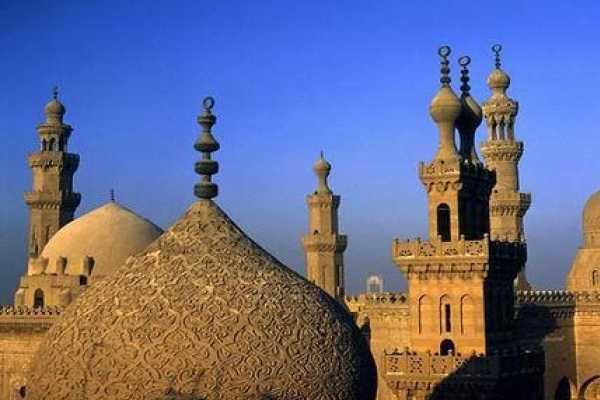 EMO TOURS EGYPT UNGEWÖHNLICHE TAGESREISE IN ISLAMISCHER KAIRO