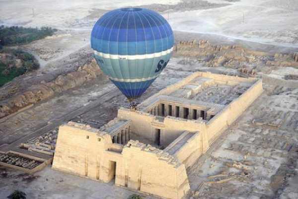 EMO TOURS EGYPT LUXOR HOT VIAGEM DE BALÃO DE AR COM MELHOR EMPRESA DE BALÃO DE AR QUENTE EM LUXOR