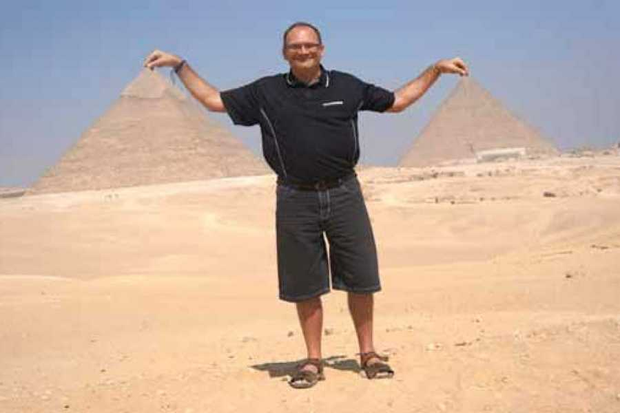 EMO TOURS EGYPT Cairo travel package for 4 Days 3 Nights