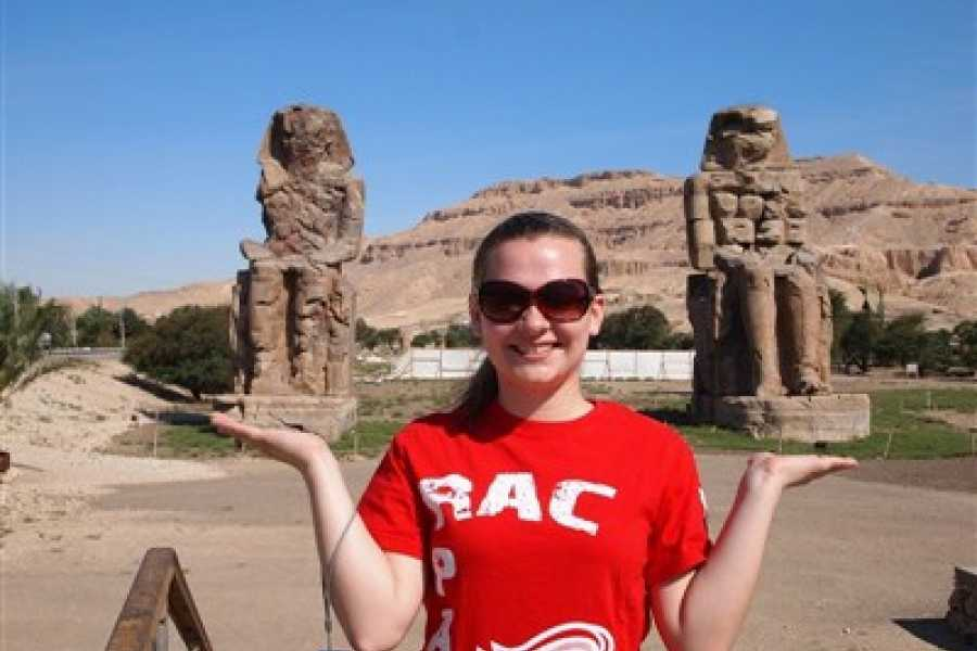 EMO TOURS EGYPT 4 Days 3 Nights Travel Package to Cairo & luxor