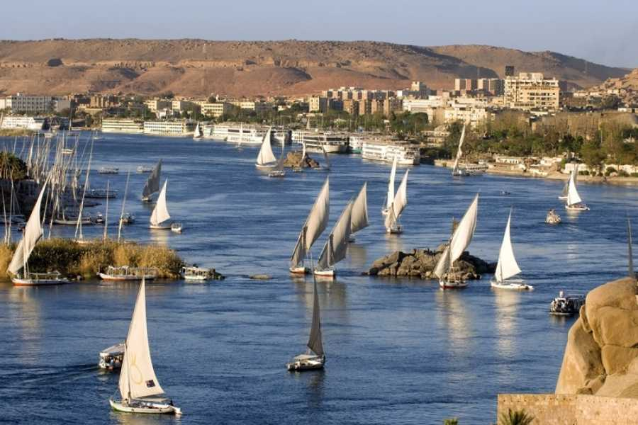 EMO TOURS EGYPT P5- Egypt Travel Package for 7 Days 6 Nights includes 3 Nights Cairo & 3 Nights Nile Cruise From Aswan to Luxor