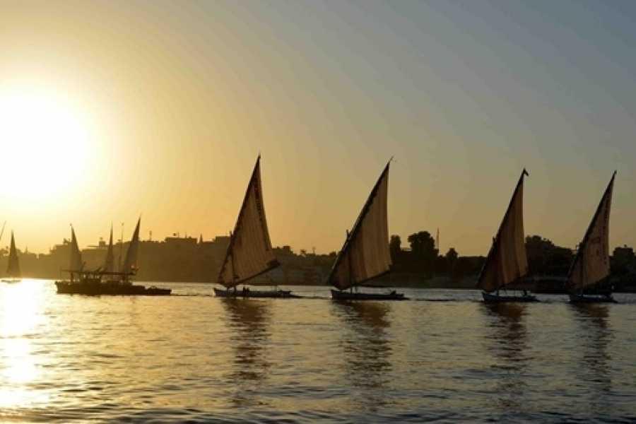 EMO TOURS EGYPT BREVI VIAGGI FELUCA A LUXOR