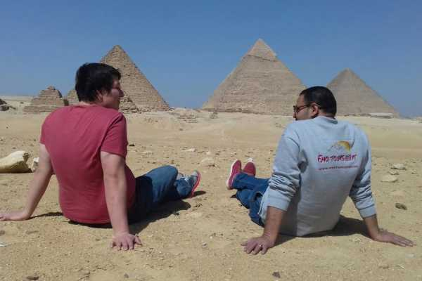 EMO TOURS EGYPT 2 DIAS 1 NOITE PACOTE DE VIAGEM PARA O CAIRO E LUXOR