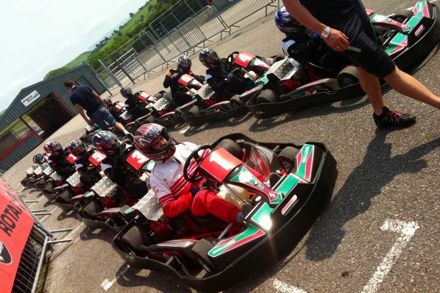 GYG Karting Ltd Grand Prix