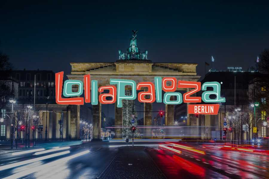 Bus2Alps AG Prague 2 Berlin Lollapalooza