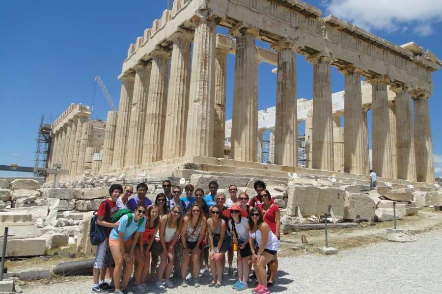 Bus2Alps AG Athens