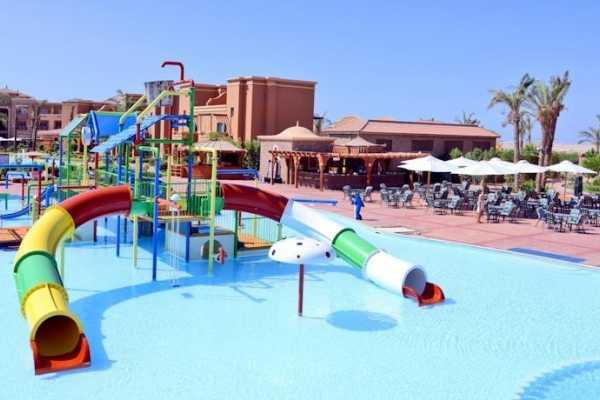 EMO TOURS EGYPT 水族公园在沙姆沙伊赫