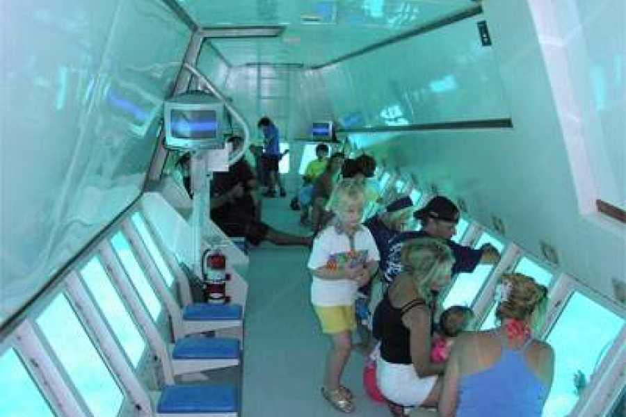EMO TOURS EGYPT Tour submarino en Sharm El Sheikh