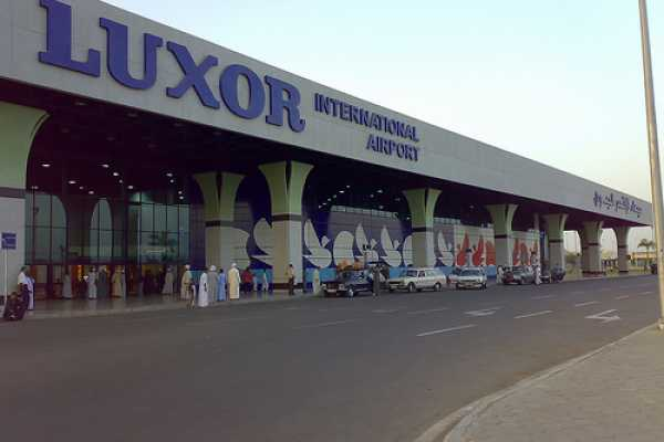 Book Online Pickup Transfers and Taxi Services from Luxor