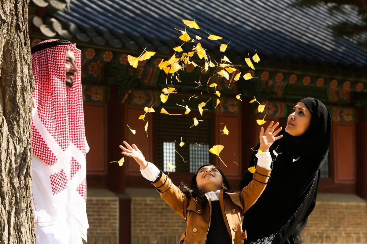 Kim's Travel 10 Korea Muslim Tour(5D4N)