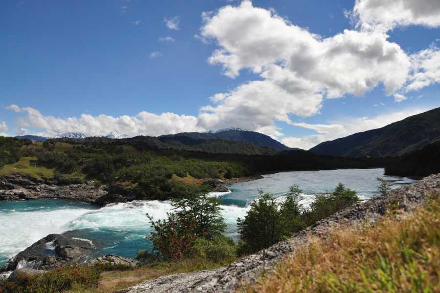Paula Christensen Ecotours Full Southern Carretera Austral (Full CAS)