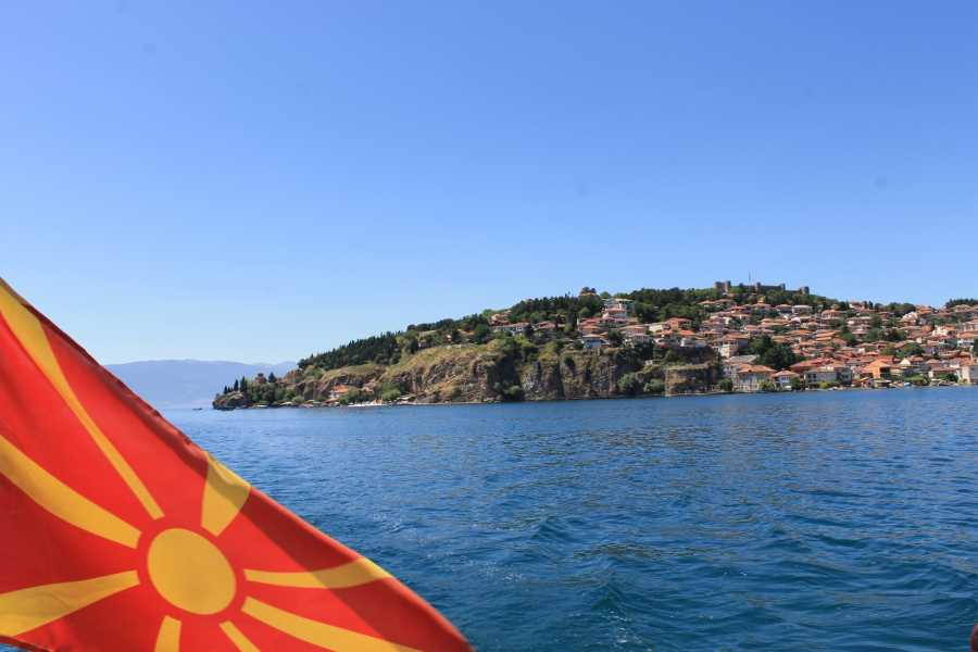 Skopje Daily Tours Private Full Day Tour Best of Ohrid