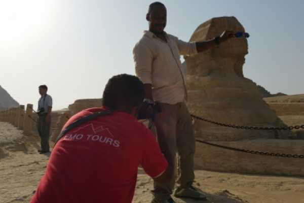 EMO TOURS EGYPT Day Tour to Cairo From Alexandria Port visit Giza Pyramids and Egyptian Museum