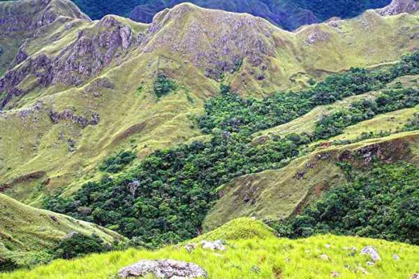 (HK04) HIKING Cerro Campana