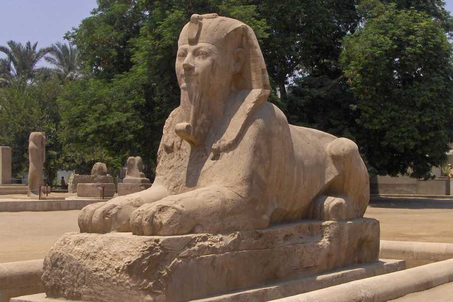 EMO TOURS EGYPT Day trip to Cairo From Port Said visiting Giza Pyramids