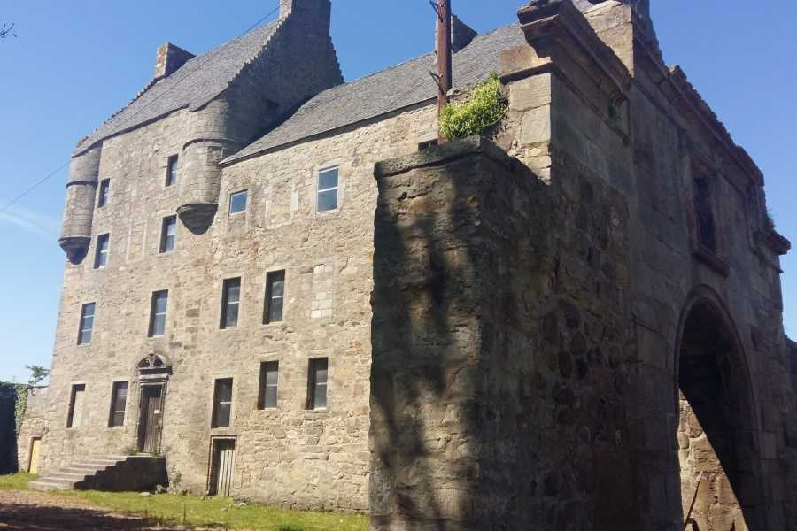 Clyde Coast Tourism Ltd 3 Day Outlander Tour