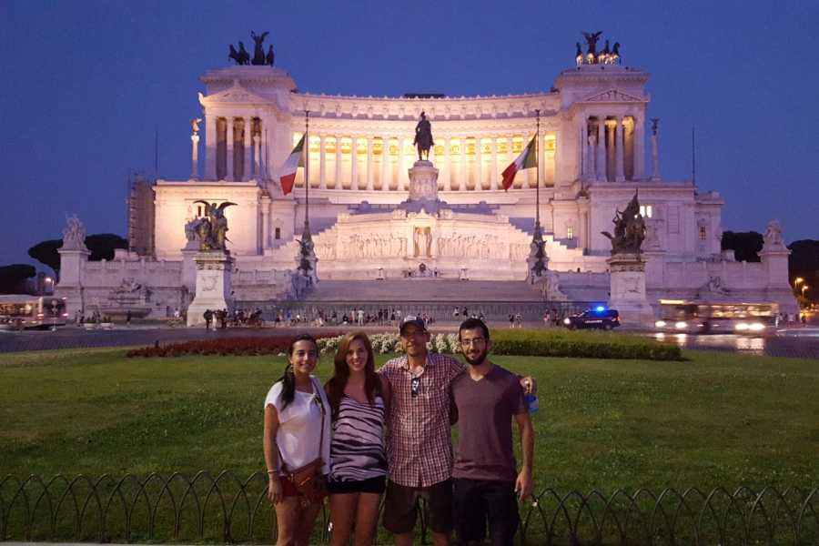 Best of Rome Ltd. Rome's Ultimate Night Walks