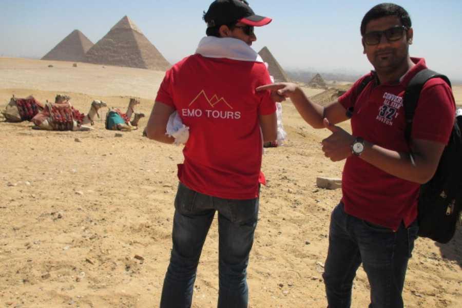 EMO TOURS EGYPT 10天9晚埃及旅游套票到开罗阿斯旺卢克索和亚历山大