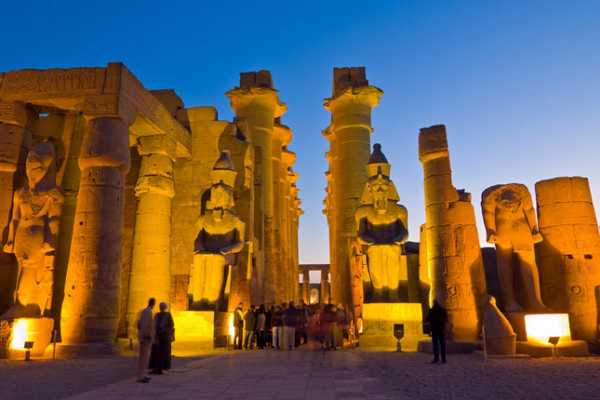 EMO TOURS EGYPT 11 Days 10 Nights Egypt Holiday Travel Package to Cairo Aswan Luxor & Hurghada