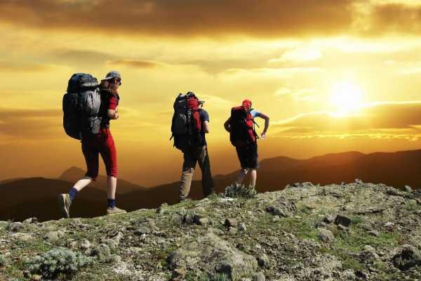 10 Days Adventure Trek & Walk in Oman