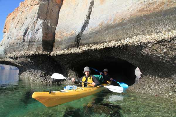 10 Day Canyoning in Oman