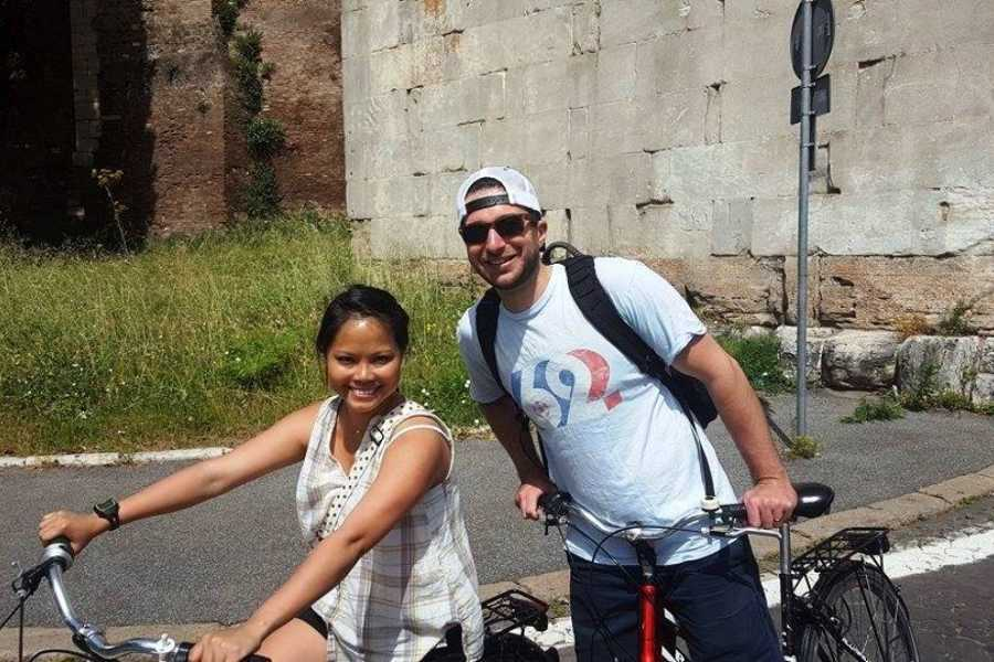 Best of Rome Ltd. Bike Tour