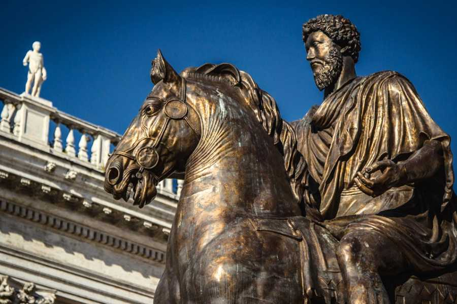 The Rogue Historians Rome Private: Capitoline Museums