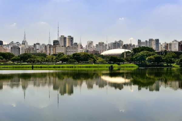 Around SP CITY TOUR EN SÃO PAULO – AVANZADO (5 hrs)