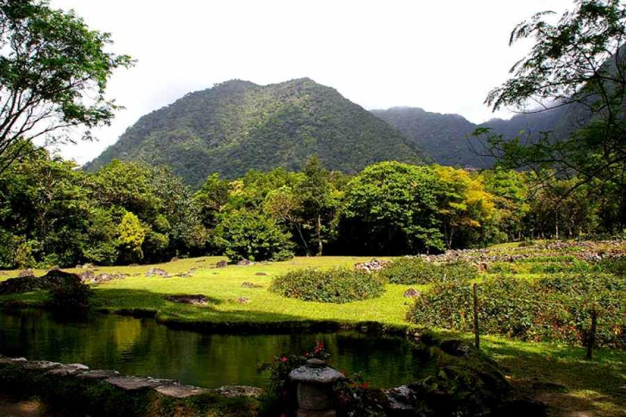 Panoramic Panama (HK05) HIKING El Valle