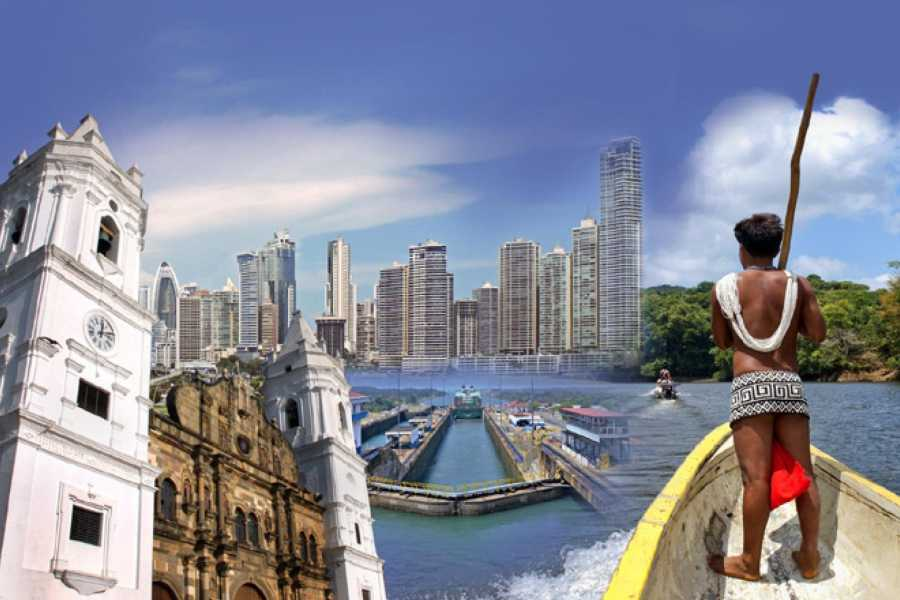 Panoramic Panama (PC01) Panama City Package Tour
