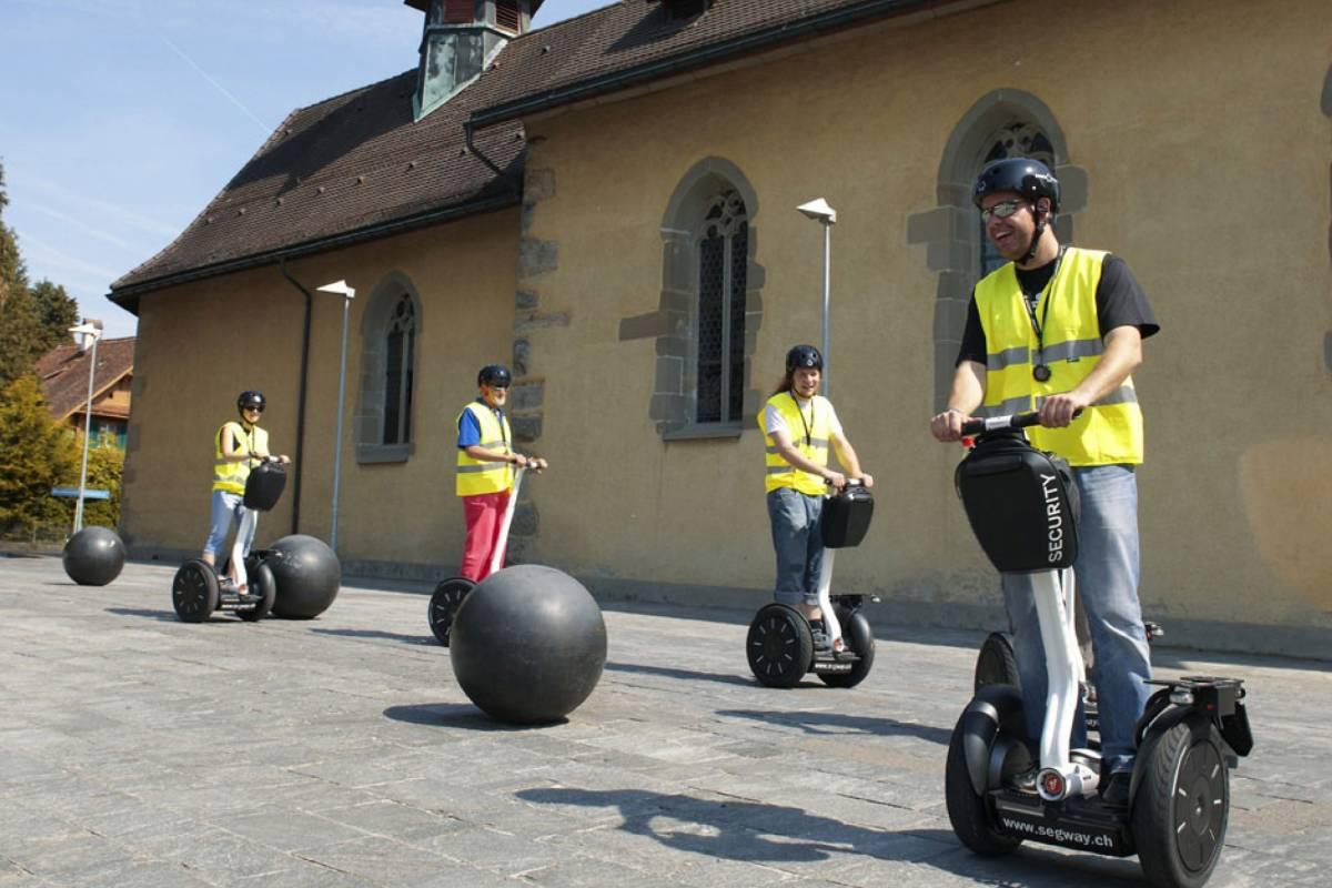 "mobileo Schweiz Classic-Tour Lucerne ""Around Lucerne"""