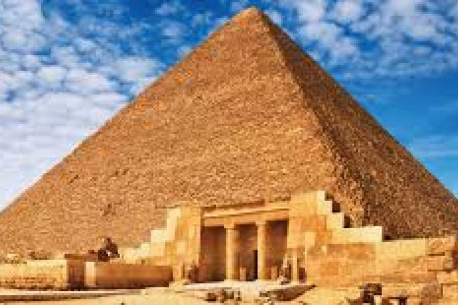 EMO TOURS EGYPT Egypt Holiday Package for 7 Days 6 Nights Travel Package