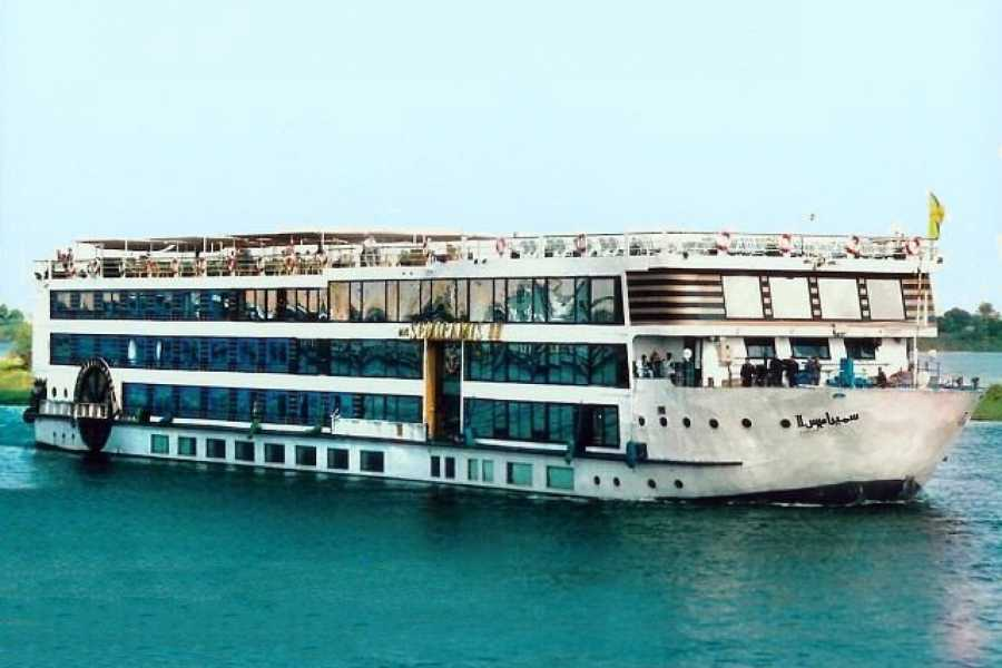 EMO TOURS EGYPT 5 Days 4 Nights from Luxor to Aswan on deluxe Nile cruise
