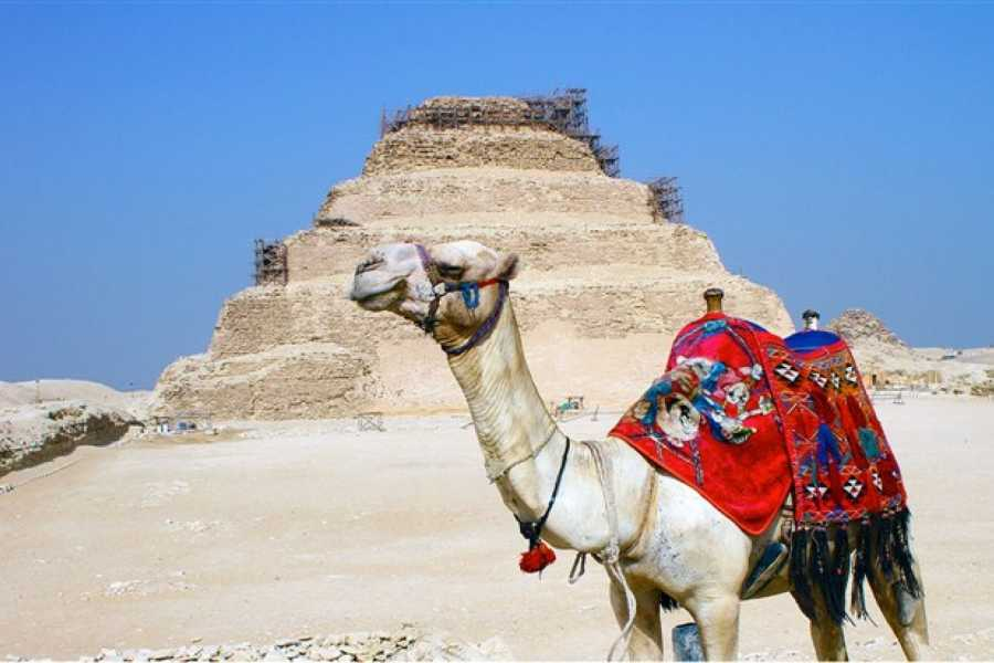 EMO TOURS EGYPT Egypt Holiday Package for 7 Days 6 Nights