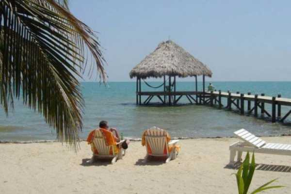 Bethel Communications Int'l LLC dba Belize Shuttles San Ignacio Town to Placencia/Hopkins Shuttle