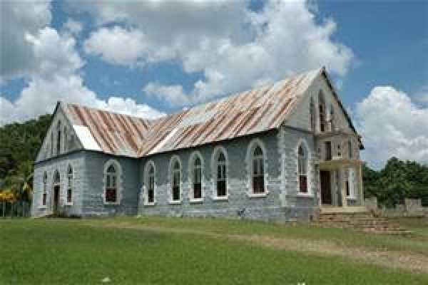 The Walkbout Church Tour