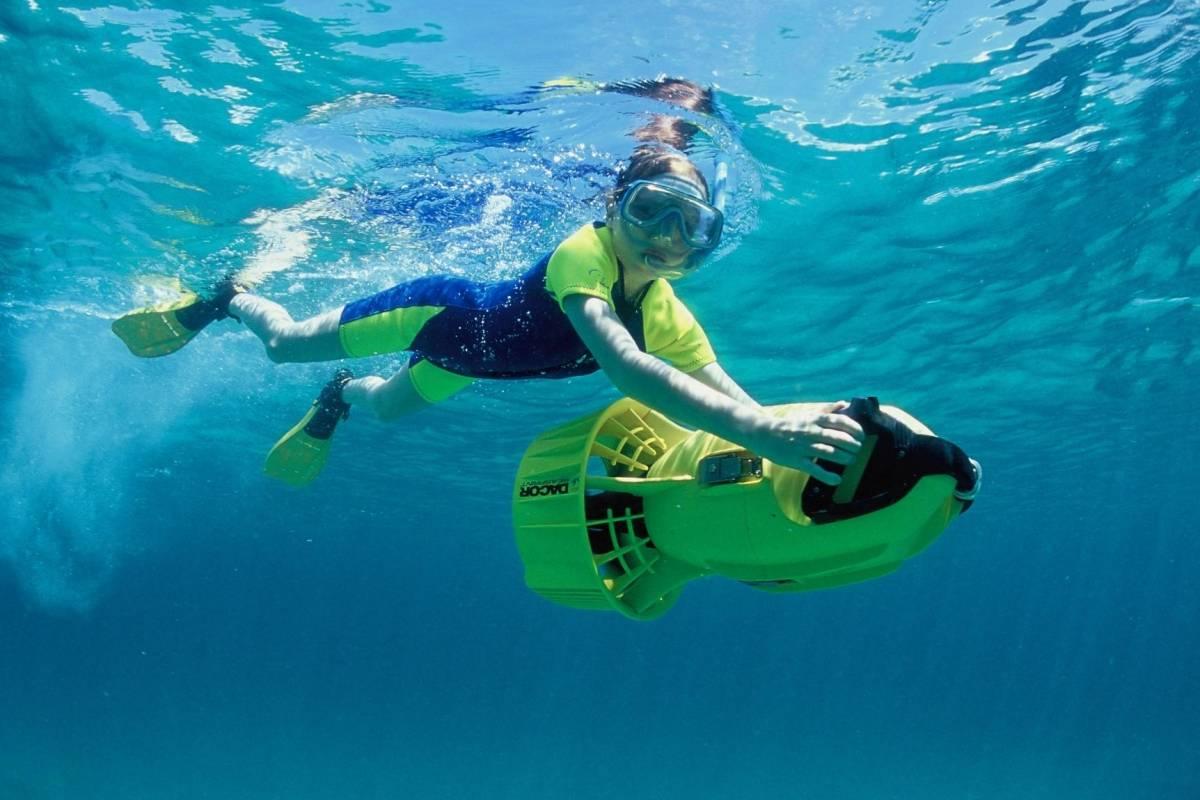 Aquanauts Grenada SGU Morning snorkel boat trip