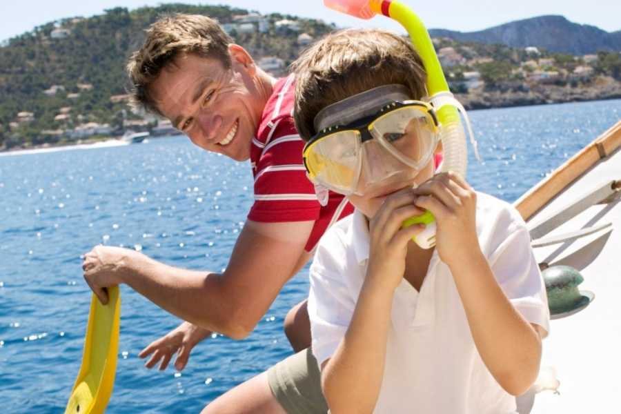Aqua Mania Adventures Rental Snorkel Gear