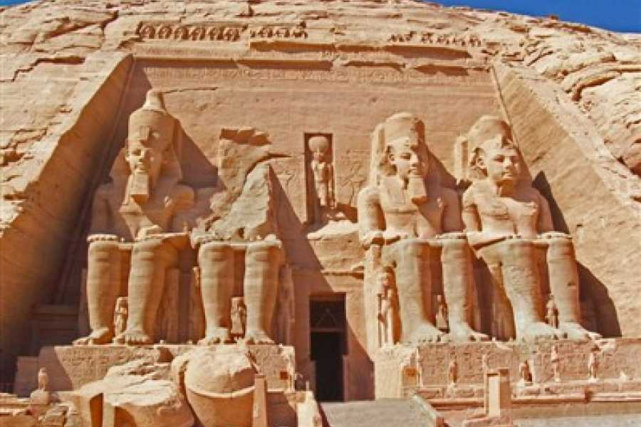 EMO TOURS EGYPT Egypt Budget Holiday for 6 Day 5 Nights includes Cairo Aswan and luxor